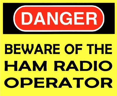 Beware Of Ham Radio 1rmpgmq gall Hardcore asian bdsm