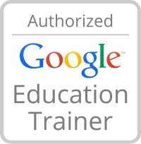 Google Education Trainer Logo